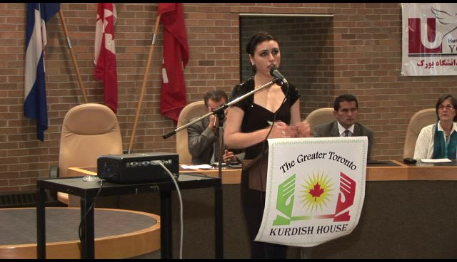 Terrorism of the Islamic Republic of Iran: the 22nd Anniversary of Dr. Ghassemlou's Terror, July 17, 2011 Toronto
