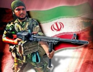 US Country Report on Terrorism 2012: Iran, Terrorism-sponsoring State