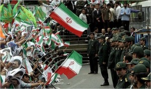 CNN Report: Iran's 30,000-strong intelligence service and its international activities