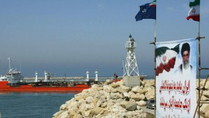 WSJ Article: EU Sanctions Impede Iran Oil Shipments to Asia