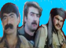 The whereabouts of three Kurdish political prisoners are still unknown