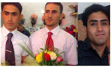 Three Arab Iranians executed after an 'unfair' trial