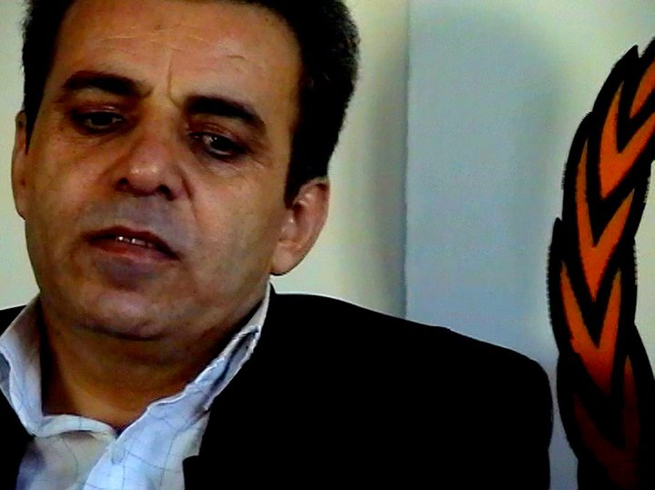 Right groups call on Iran to release Kurdish activist