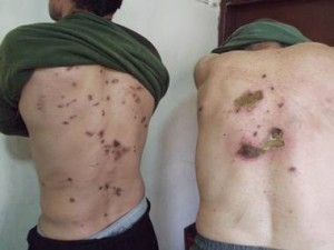 Syrian torture network a 'crime against humanity': human rights group
