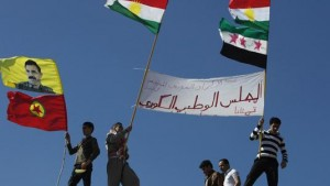 Syrian Kurd party says Turkey should not fear its rise