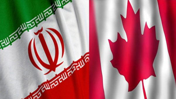 Canada's Move to Cut Ties with Iran Deserves Applause