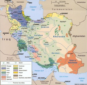 Rueters' The Great Debate: Iran, more than Persia