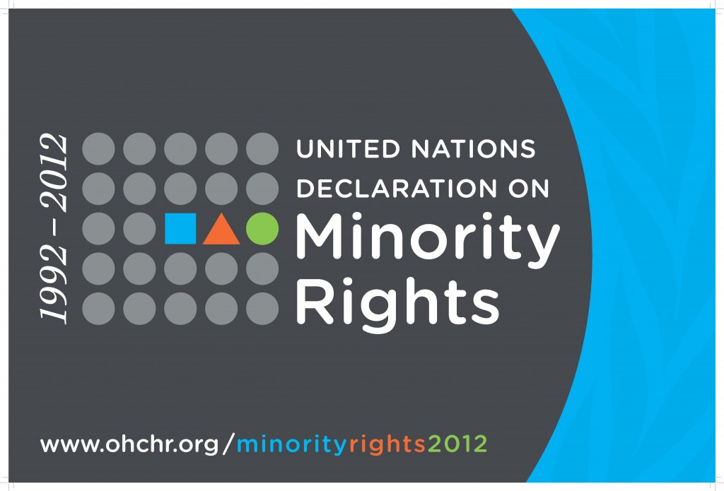 National, ethnic, religious and linguistic minority rights in Iran, 20 years after its adoption at the UN