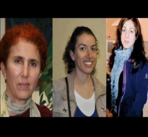 Executions of Kurdish Women in Paris Burn Deep