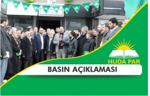 Amid postive developments, an Islamist-Kurdish party formed in Turkey