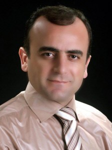 Khosrow Kurdpour arrested in the Kurdish city of Mahabad