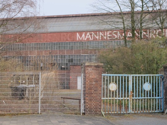 A mysterious Iranian-run factory in Germany