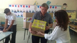 #Canadian MP was among election observers in #Venezuela