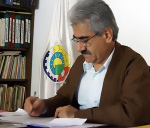 Kurdish leader expresses concern over possible deal with IR of Iran