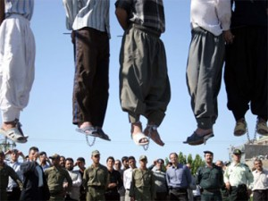 Tit-for-tat executions in Iran, scores of prisoners executed following the death of more than 20 IRGC guardsmen
