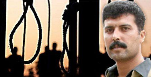 Iran's regime executed another Kurdish political prisoner