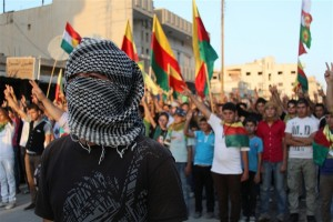 Kurds divided over Rojava move to autonomy