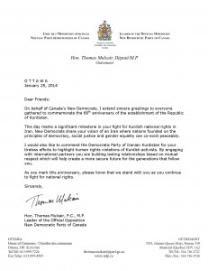 Mulcair Greetings - ECC - DPIK