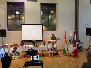 March 31, Kurdistan Remembrance Day