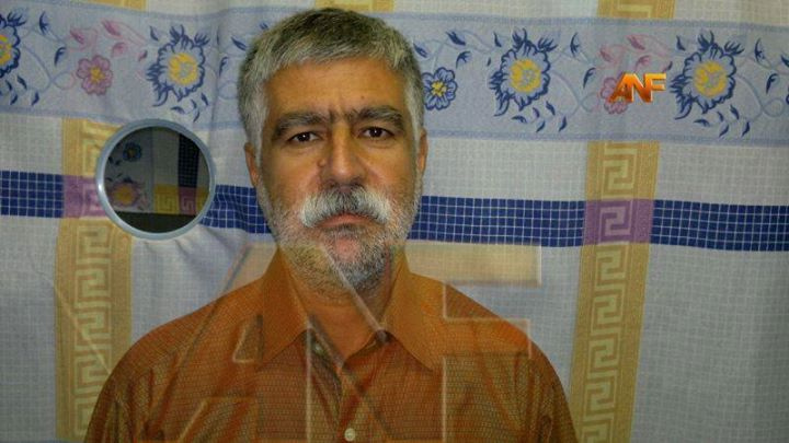 Mohammad Nazari has been in prison for 20 years