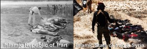 Islamic Republic of Iran: Mother of all terrorists