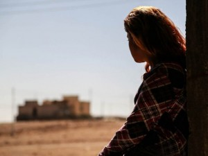 14-year-old Yezidi Kurdish girl's ordeal in the hands of ISIS terrorists